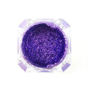 Wow Chrome Purple