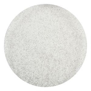Glittermix Basic White
