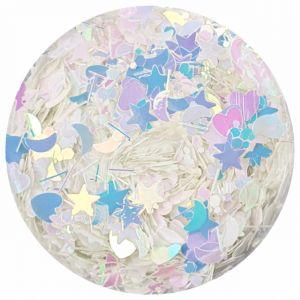 Glittermix Universe