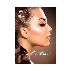 Poster Lash & Brow