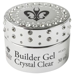 Builder Gel Crystal Clear 30ml