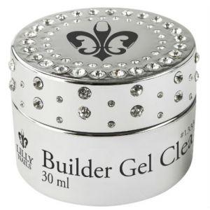 Builder Gel Clear 30ml