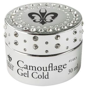 Camouflage Gel Cold 30ml