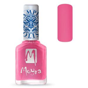 Moyra Nail Polish Light Pink SP 19