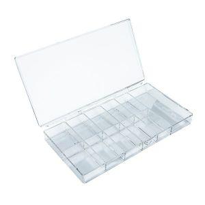 Empty Tip Box Small