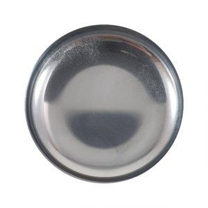 Metallic Paint Silver