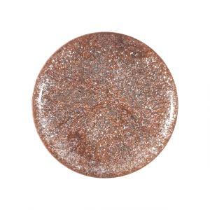 Glitter Gel Metal Bronze