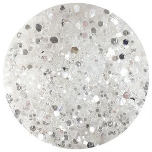 Glittermix Snowflake