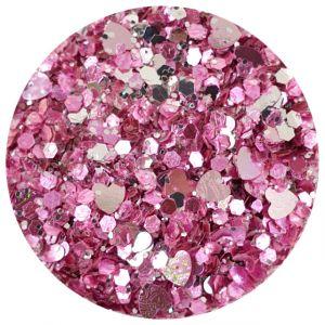 Glittermix Sweetheart