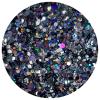 Glittermix, Solin
